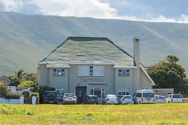 Thumbnail Property for sale in 26 Flower Street, Westcliff, Hermanus, Western Cape, 7200
