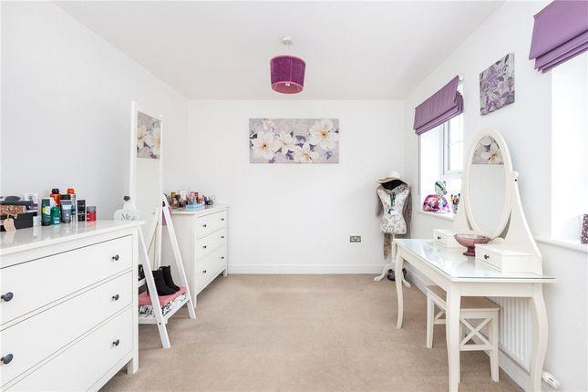 Bedroom Two of Grange Fold, Lightcliffe, Halifax, West Yorkshire HX3