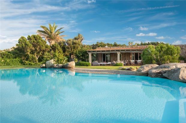 Thumbnail Property for sale in Punta Volpe, Porto Rotondo, Sardinia, Italy