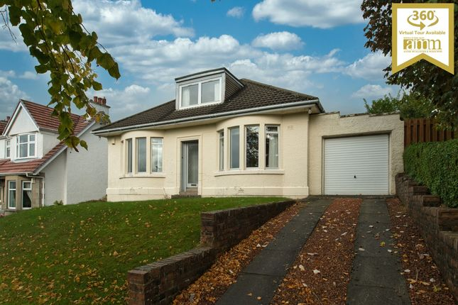 3 bed detached bungalow for sale in Southwold Road, Ralston, Paisley PA1