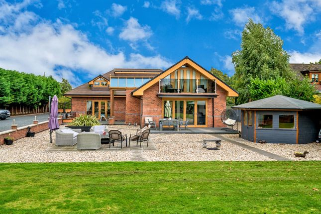 Thumbnail Bungalow for sale in Croft Lane, Gailey, Stafford
