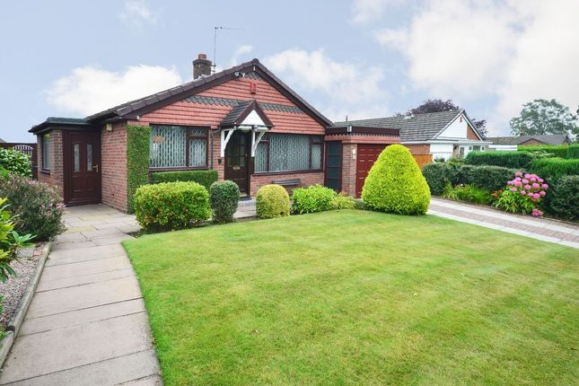 Bungalow for sale in Caverswall Old Road, Forsbrook