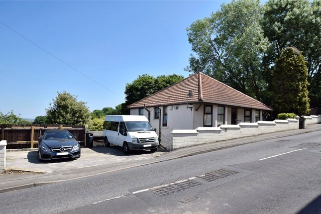 Thumbnail Bungalow for sale in Rush Hill, Bath, Somerset