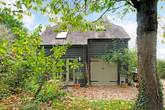 Thumbnail Barn conversion to rent in Twyford, Winchester, Hants