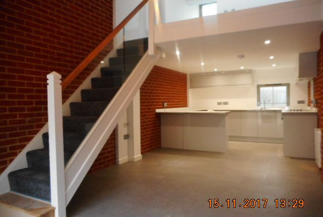 Thumbnail Terraced house to rent in Tannery Square, Canterbury