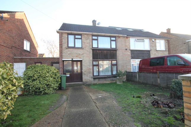 Thumbnail Property for sale in Slade Green Road, Slade Green