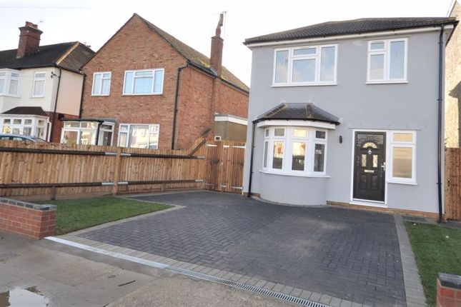 2 bed detached house for sale in Clarence Avenue, New Malden KT3