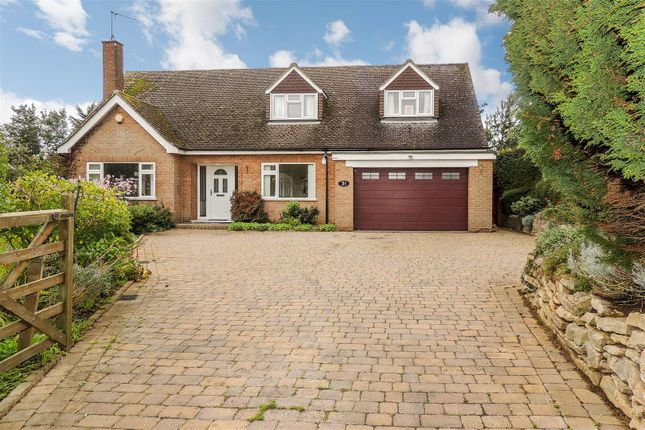 Thumbnail Detached house for sale in Ashby Road, Daventry
