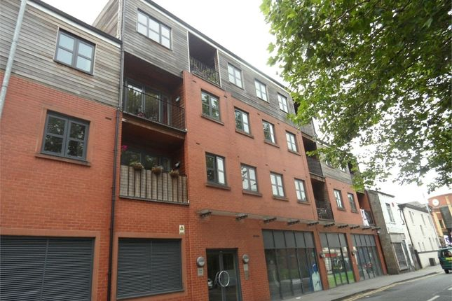 Thumbnail Flat to rent in Textilis House, Stockport, Cheshire