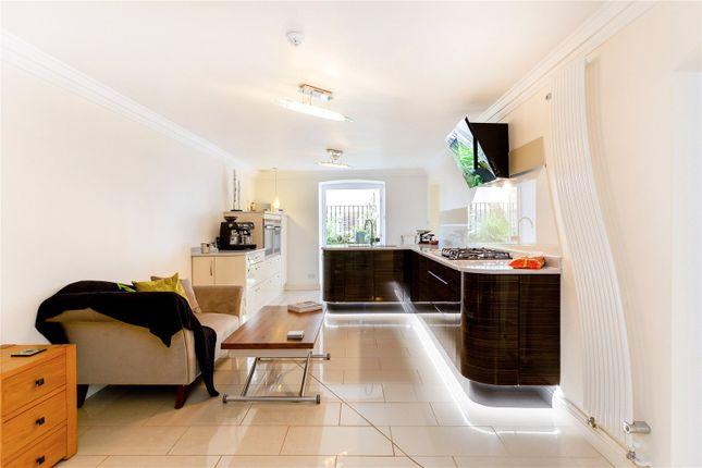 Thumbnail Property for sale in Burton House, Burton Park, Petworth, West Sussex