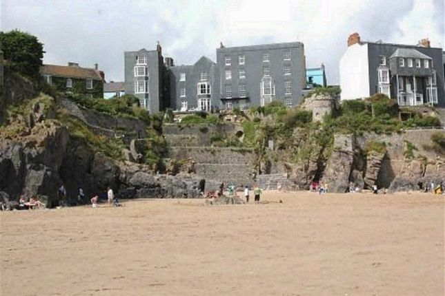 Thumbnail Flat to rent in Lansdowne House, Tenby, Tenby, Pembrokeshire