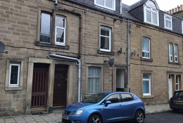 Thumbnail Flat to rent in Havelock Street, Hawick, Scottish Borders