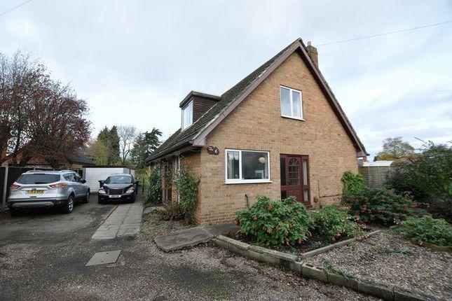 Thumbnail Detached house for sale in Castle Way, Willington, Derby