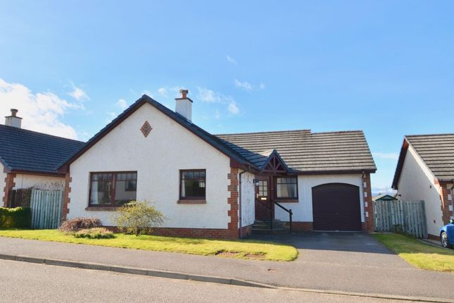 3 bed detached bungalow for sale in 9 Sutors Gate, Nairn IV12