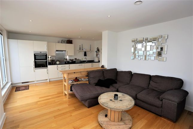 Thumbnail Flat for sale in East Central Apartments, Station Approach, Walthamstow, London