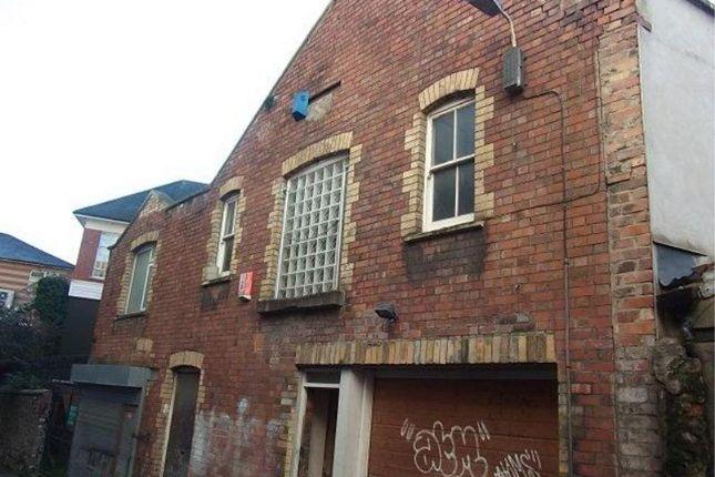 Thumbnail Flat to rent in Cheltenham Lane, Bristol
