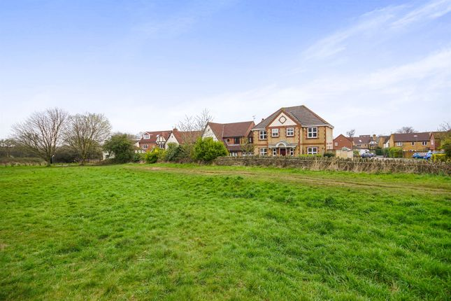 Thumbnail Detached house for sale in Home Field Close, Emersons Green, Bristol