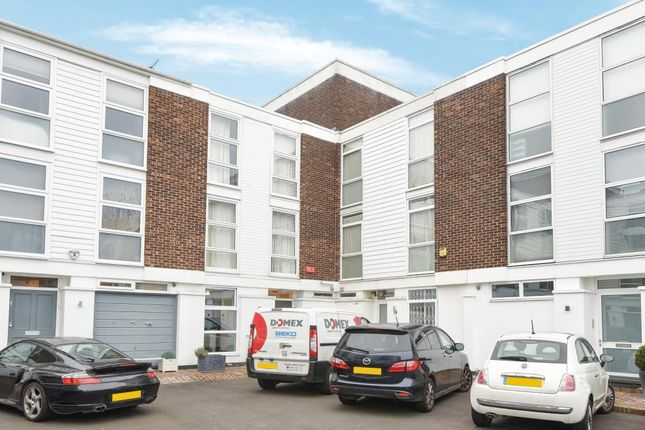 4 bed town house to rent in Hawtrey Road, Swiss Cottage