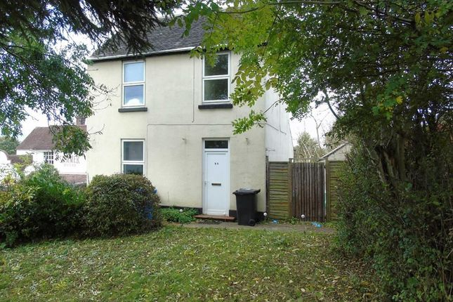 Thumbnail Detached house to rent in Gospel End Road, Sedgley, Dudley