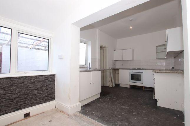 Kitchen/Diner of Hartington Street, Loftus, Saltburn-By-The-Sea TS13