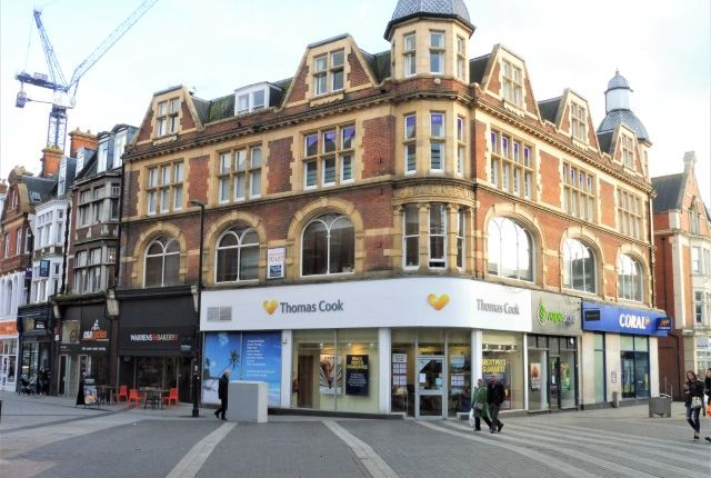 Thumbnail Office to let in Suite A First Floor, Redhill Chambers, High Street, Redhill