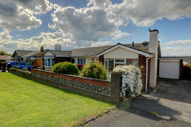 Thumbnail Bungalow for sale in Whitefield Crescent, Penshaw, Houghton Le Spring