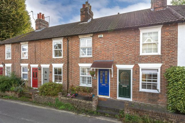 2 bed terraced house for sale in Church Road Cottages, Church Road, Offham, West Malling ME19