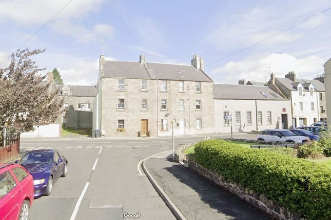 3 bed flat for sale in 16, South Street, Duns, Berwickshire TD113Ah TD11