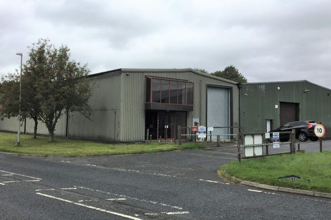 Thumbnail Office to let in Cowan Bridge, Bridge Mill, Unit 1, Carnforth
