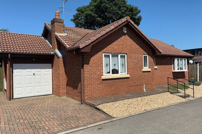Thumbnail Bungalow for sale in Cherry Grove, Burscough, Ormskirk