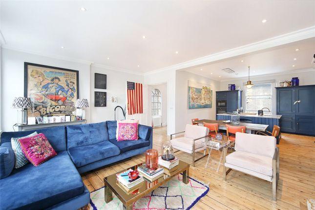 Thumbnail Maisonette to rent in St Quintin Avenue, London