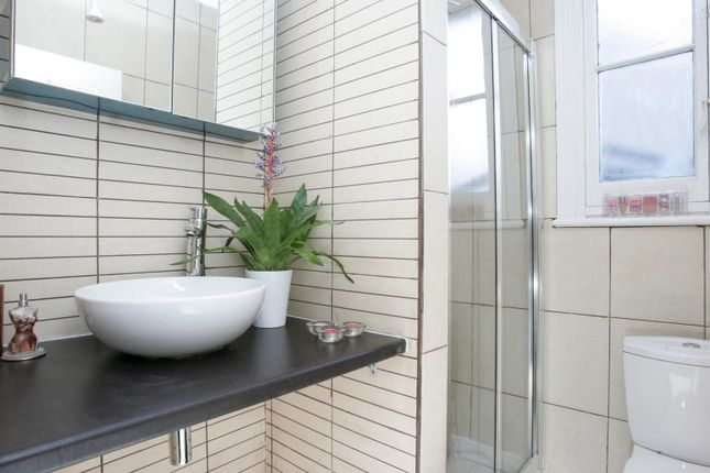 Bathroom of Fulham Park Gardens, London SW6