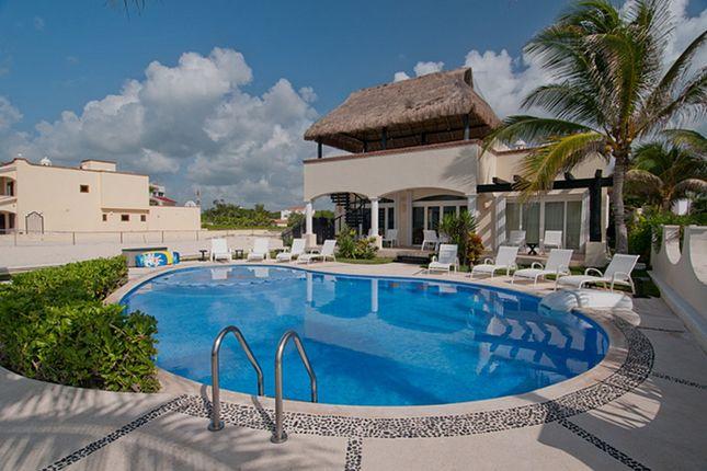 Thumbnail Property for sale in Villa Paraiso, Playa Del Carmen, Mexico