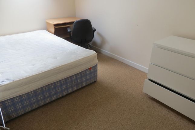 Bedroom 4 of Wycliffe Road, Winton, Bournemouth BH9