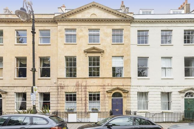 Thumbnail Flat for sale in Caledonia Place, Clifton, Bristol