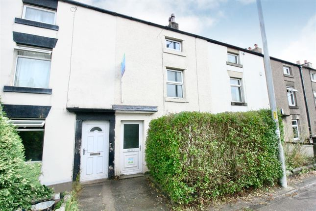 Terraced house for sale in Main Road, Galgate, Lancaster