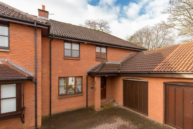 Thumbnail 5 bed semi-detached house for sale in 2 East Lillypot, Trinity