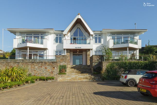 2 bed flat for sale in King Edward Road, Onchan, Isle Of Man IM3