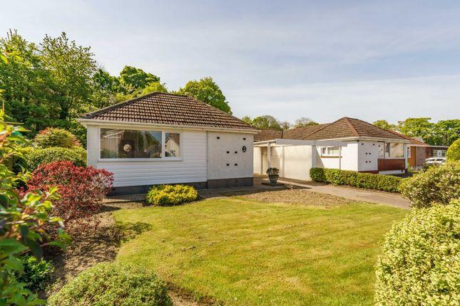 3 bedroom semi-detached bungalow for sale in 37 Barnton Park Crescent, Edinburgh