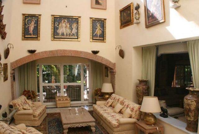 Living Area of Spain, Málaga, Marbella, Balcones De Sierra Blanca