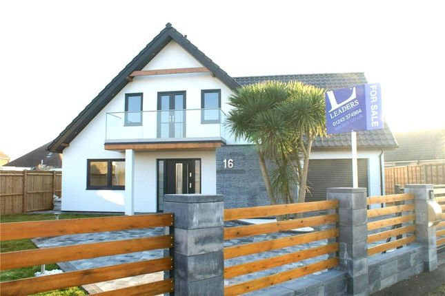 Detached house for sale in Eastoke Avenue, Hayling Island