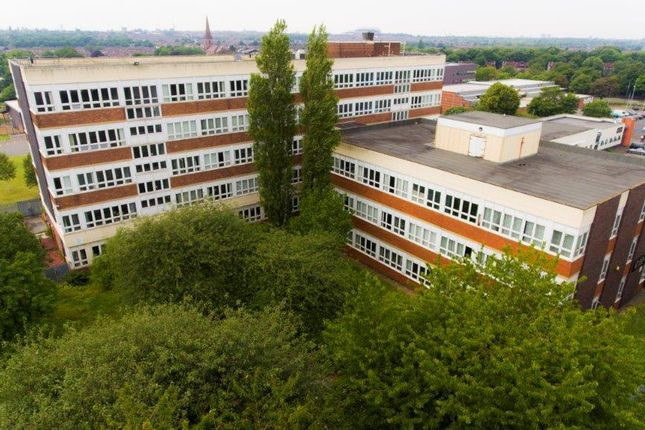 1 bed flat for sale in Bankfield Road, West Derby, Liverpool, Merseyside