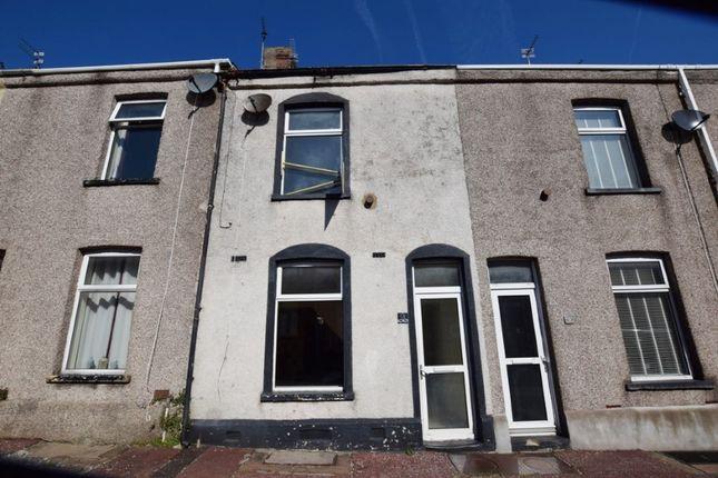 9 Osborne Street, Barrow In Furness, Cumbria LA14