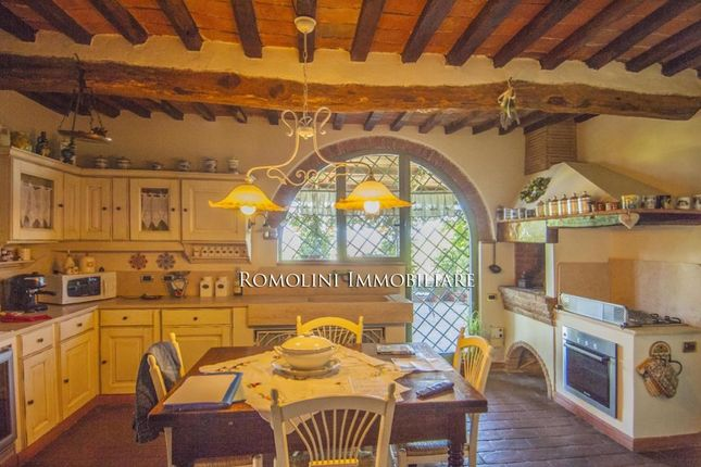 Farmhouse For Sale On The Hills Of Pisa, Tuscany