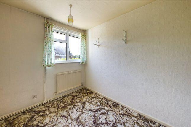 Bedroom of Pleasant Hill, Tadley, Hampshire RG26