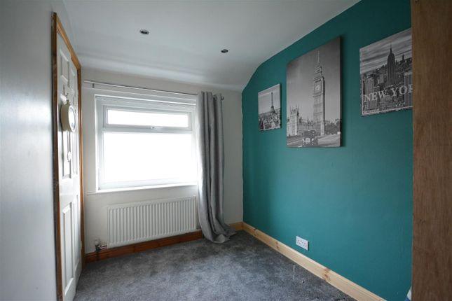 Bedroom Four of Bagnall Road, Basford, Nottingham NG6