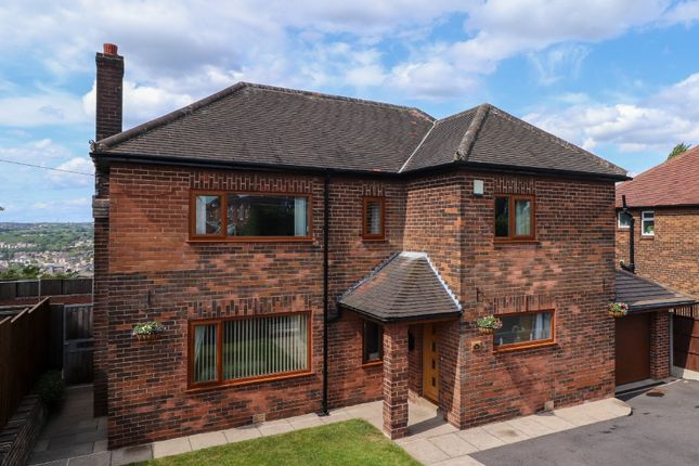 Thumbnail Detached house for sale in Ullswater Road, Dewsbury