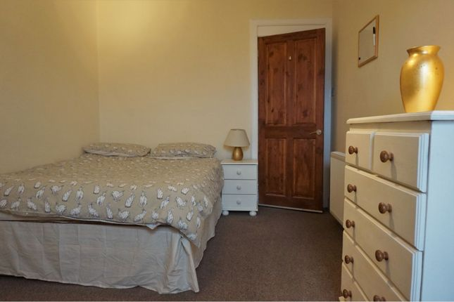 Bedroom Two of Strathmartine Road, Dundee DD3