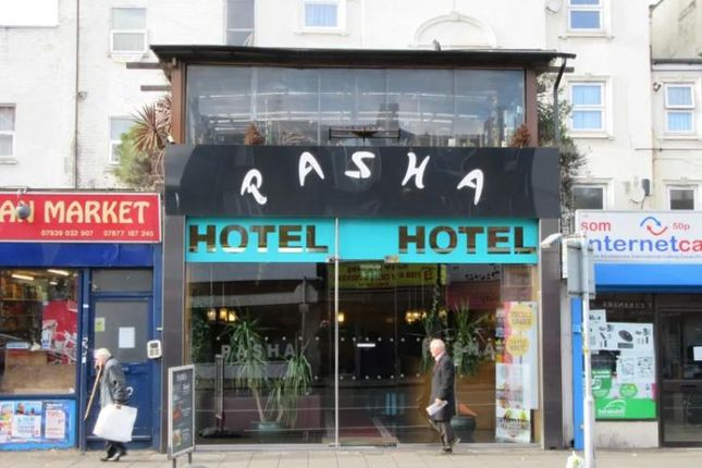 Thumbnail Hotel/guest house for sale in Camberwell Road, Camberwell, London