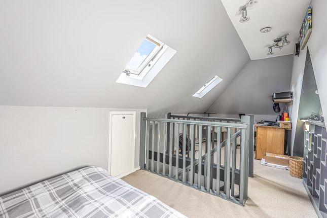 Loft Room of Nashleigh Hill, Chesham HP5